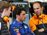 Sainz recalls 'strange' Ferrari negotiations, thankful to McLaren for support