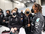 Hamilton and Mercedes 'need to work on trust'