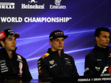 Mexican GP: Thursday Press Conference Part 1