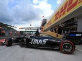 Haas Drivers to Run Same Specification VF-19's at Spa after Split Strategy Ends