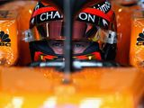 Vandoorne felt 'back to normal' in Hungary