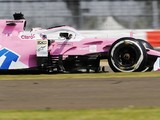 Racing Point F1 to proceed with appeal against FIA penalty