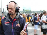 F1 revolution could tempt Newey back
