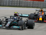 Bottas: Monza PU was 'gone', 'had to' take new one
