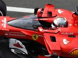 Vettel cut Shield test short after feeling dizzy