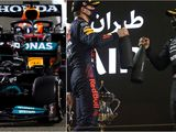 Brundle: Hamilton vs Max delivers F1 classic & controversy