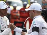 Bottas rules out Rosberg-like tactics to beat Hamilton