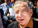 Todt: F1's need for controversy is unfortunate