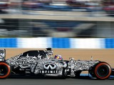Restrictive regulations design the car for you - Newey