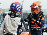 Russell vows to 'go for it' on opening lap after qualifying shock