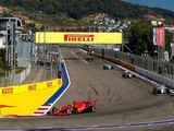 F1 drivers call for changes to Sochi Turn 2 after Russian GP incidents