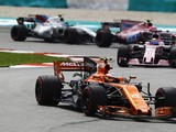 Vandoorne says Malaysian GP was his best drive in F1