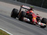 Raikkonen more comfortable after positive day