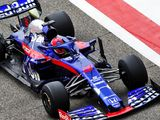 Tost hits out at Kvyat's 'unjustified' penalty
