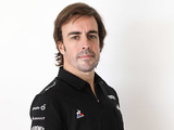 Alonso: Accident did not impact comeback prep