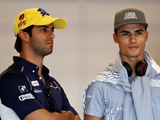Nasr linked to Force India seat