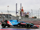 Russian GP: Qualifying team notes - Alpine