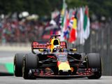 "Daniel Ricciardo: ""A kind of a mysterious Saturday really"""