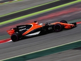 McLaren 'committed' to Honda