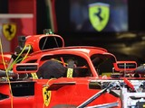 Ferrari's ban-induced F1 mirror change explained - video