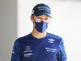 Russell 'further away than usual' on low-fuel pace