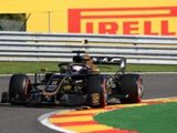 "Romain Grosjean: ""We obviously had too much drag and not enough top speed"""