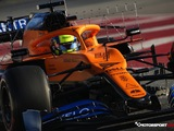McLaren takes legal action in a bid to secure urgent funding