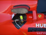 Formula 1: Fuel gains worth 'over 20%' of Ferrari engine update