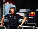 Horner: We're in no man's land