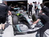 Canada was a 'wake-up call' for Mercedes