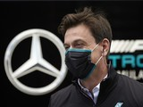Mercedes not to blame for Formula 1 dominance - Wolff