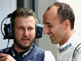 Kubica still finds F1 a 'rewarding' experience