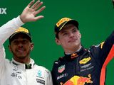 Lewis Hamilton calls Max Verstappen's style a 'breath of fresh air'