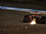 Honda expects to have 'mixed feelings' in 2022