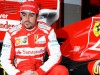'Olympic' training for Alonso