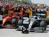 FIA to open F1 2021 regulations to encourage different car designs