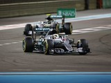 How Mercedes managed Rosberg's and Hamilton's Formula 1 battle