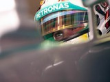 German GP: Practice notes - Mercedes