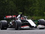 Magnussen drops to 10th as Haas gets double time penalty