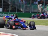 "Franz Tost: ""Fifth Place is Realistic"" for Toro Rosso"
