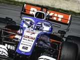 Williams commence formal sale process, split from sponsor