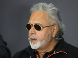 "Mallya Hoping for ""Special Result"" At 200th Grand Prix"