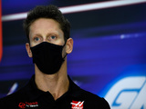 Treatment for Grosjean's burns 'going well', set for Tuesday hospital release