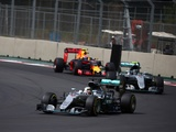 Wolff lays out Hamilton defence for T1 off-track incident