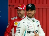 Pit Chat: Home truths from Hamilton and Vettel