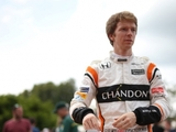 McLaren adds Turvey to expanded test line-up