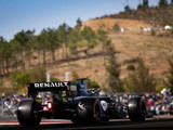 Portuguese GP: Qualifying team notes - Renault