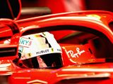 Vettel unimpressed with 'comical' rule changes