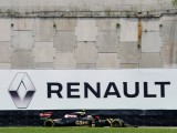 Renault working on Maldonado future