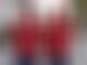 """Sainz's Ferrari euphoria """"contagious"""" for F1 team - Leclerc"""